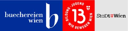 Logo Buechereien Wien